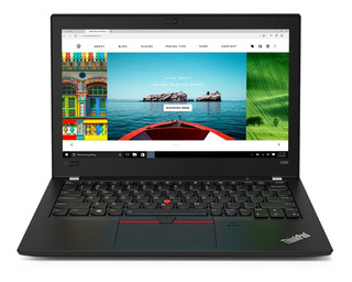Notebook Lenovo Thinkpad X280 I7 16gb 256ssd 12.5 Win10