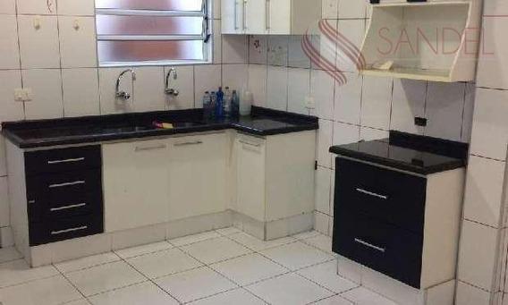 Casa :2 Dorms (1 Suíte) - 1 Vaga - Cidade Dutra (l) - Ca0145