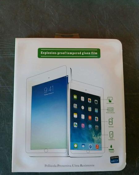 Pelicula De Vidro Temperado iPad 2/3/4