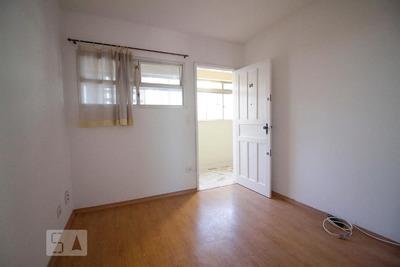 Apartamento No 8º Andar Com 2 Dormitórios E 1 Garagem - Id: 892919265 - 219265