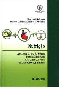 Nutrição - Col. Ciências Da Saúde No Instituto Dante Paz