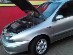 Fiat Marea 2.0 Elx 4p 127 Hp 1999