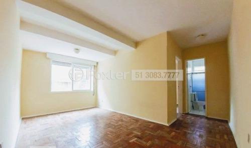 Apartamento, 1 Dormitórios, 50.27 M², Jardim Europa - 199175