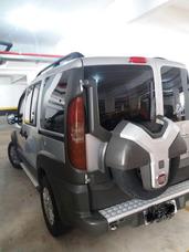 Fiat Doblo 1.8 16v Adventure Flex