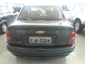 Chevrolet Classic 1.0 Mpfi Life 8v Flex 4p Manual 2009/2009