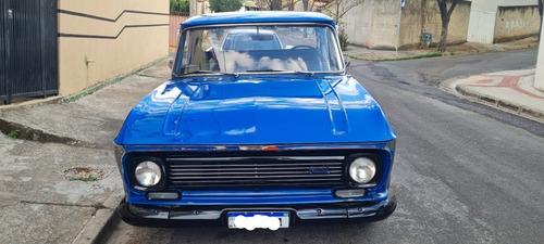 Imagem 1 de 10 de Chevrolet  C10