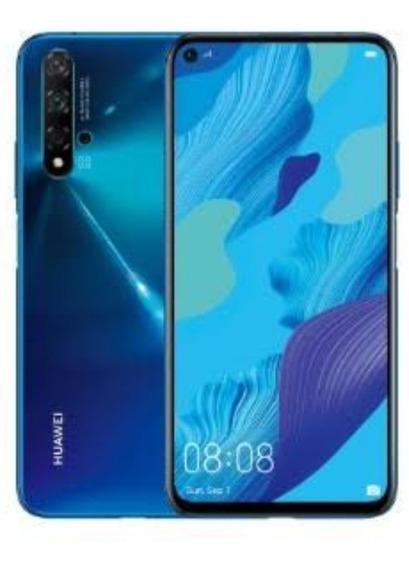 Huawei Nova 5t Telcel En Caja $7000 Pesos