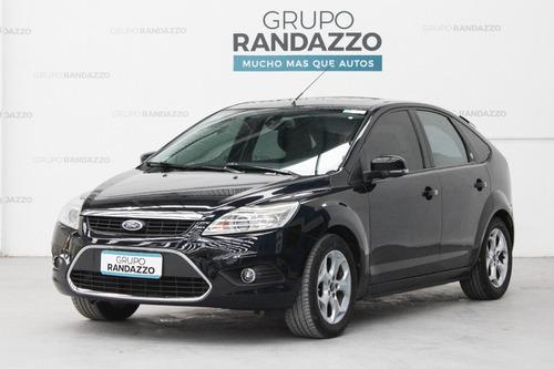 Ford  Focus  Ghia 2.0l  Nafta   2012    La Plata  994