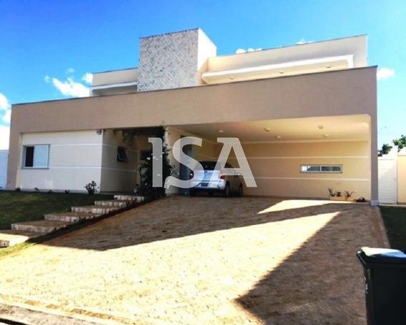 Casa Venda, Condomínio Reserva Fazenda Imperial, Sorocaba, 5 Dormitórios, 2 Suítes Master, Sala De Estra, Sala De Jantar, Cozinha, Escritório, Garagem - Cc02337 - 34327018
