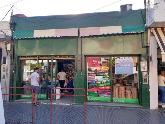 Local En Alquiler En Loma Hermosa