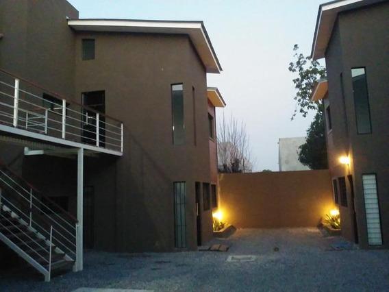 Venta Con Renta / Departamento 2 Ambientes C/cochera / San Miguel / Villa Renta