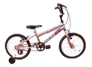 Bicicleta Peretti Bmx Extreme R16 // Envio Gratis