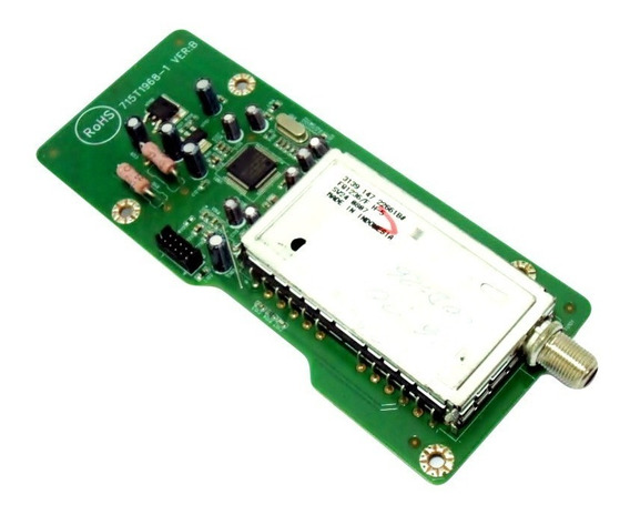 Sintonizador Monitor Lcd Aoc M19w531 715t1968-1