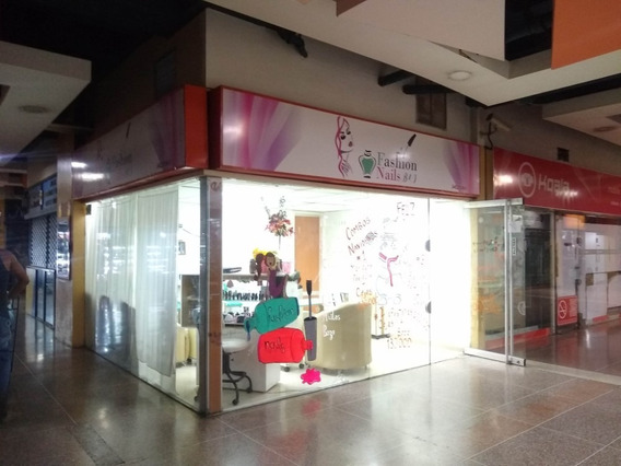 Fondo De Comercio Spa Y Peluquería, Pque Aragua 20-9924 Scp
