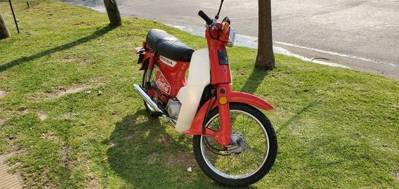 Honda C90 Supercub