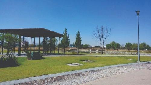 Hacienda El Campanario Terreno En Fraccionamiento Privado
