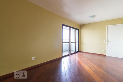 Apartamento No 8º Andar Com 3 Dormitórios E 1 Garagem - Id: 892909937 - 209937