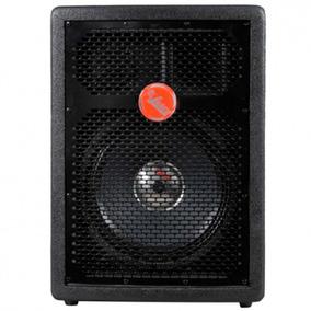 Caixa De Som Ativa Bluetooth Leacs Fit160a 150w Falante 10