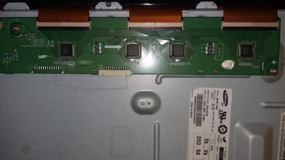 Placa Buffer Samsung Pl51e490b1g