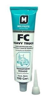 Molykote Fc Heavy Truck