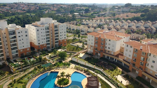 Apartamento Com 3 Dormitórios À Venda, 137 M² Por R$ 1.500.000,00 - Loteamento Residencial Vila Bella Dom Pedro - Campinas/sp - Ap6164