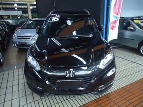 Honda Hr-v 1.8 Ex Flex Aut. 5p Único Dono