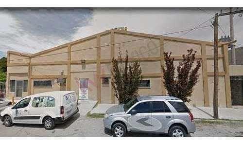 Bodega A La Renta En Colonia Melchor Ocampo Zona Av. Lopez Mateos