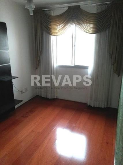 Apartamento Residencial À Venda, Baeta Neves, São Bernardo Do Campo. - Ap4678