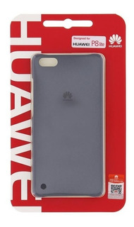 Funda Protectora Rigida Huawei P8 Lite Original Nueva