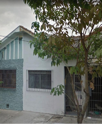 Casa Residencial Para Venda E Locação, Cambuci, São Paulo. - Ca0066