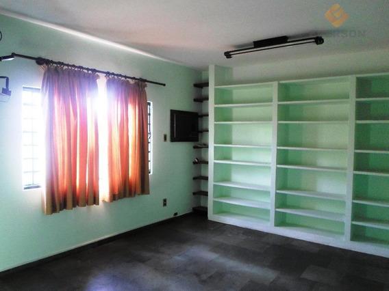 Sala Comercial Para Locação, Centro, Rio Claro - Sa0069. - Sa0069