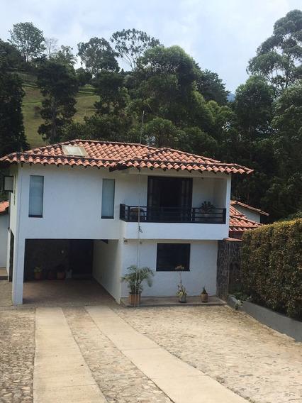 Venta De Casa En La Tablaza Monteazul