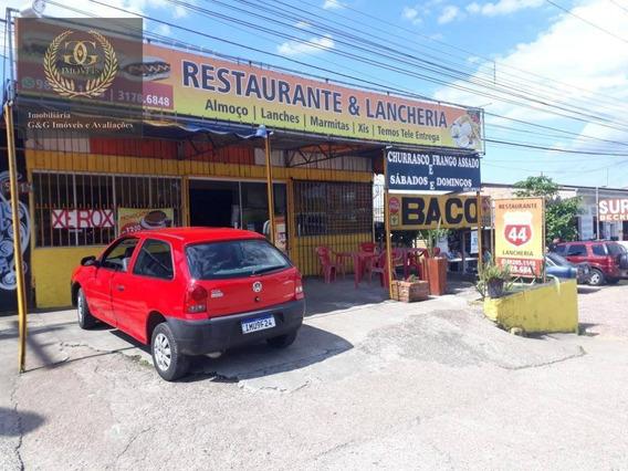 Ótimo Ponto Comercial (restaurante) - Pt0008