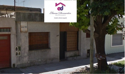 Wilde - Avellaneda. Venta De Ph T/casa, 3 Ambientes Y Patio. Apto Credito