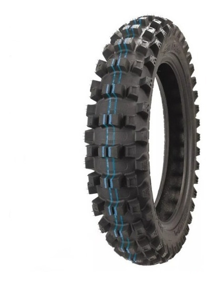 Pneu Borilli Motocross Supercross 110/100- 18 Exc Soft Wr