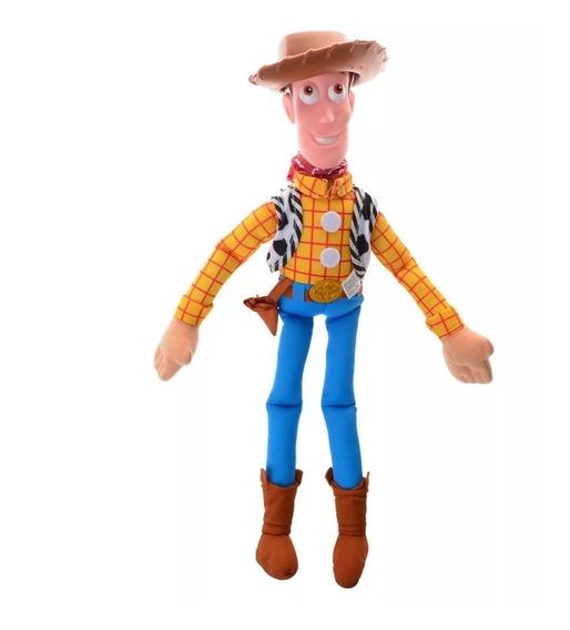 Pelúcia Toy Story 35cm Pronta Entrega