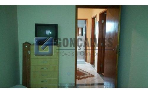 Venda Sobrado Mongagua Centro Ref: 123515 - 1033-1-123515