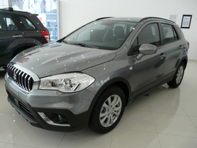 Suzuki S-cross At
