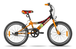 Bicicleta Aurora Nas Bike R20