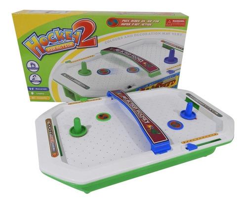 Juego De Mesa Tablero De Hockey 1612604