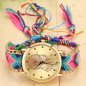 Relógio Vintage Filtro Dos Sonhos Feminino