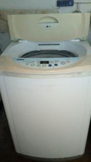 Lavadora LG 11 Kg