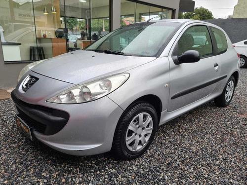 Peugeot 207 2011 1.4 X-line Flex 3p