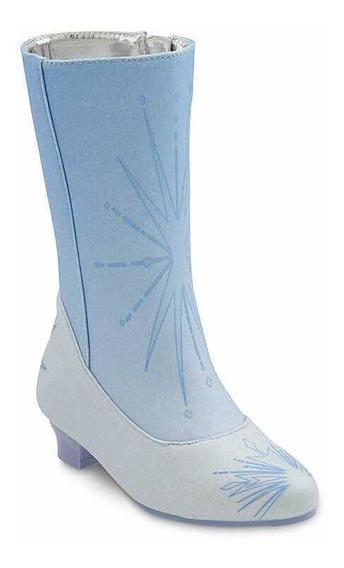 Disfraz Botas De Elsa De Frozen 2 Original De Disney Store