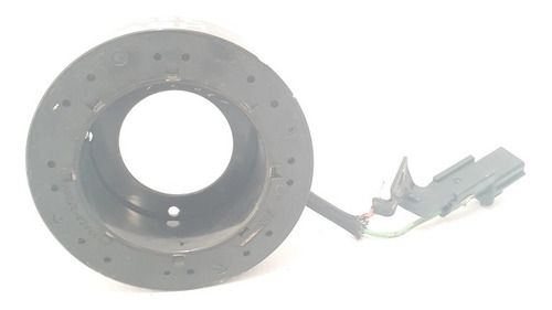 Bobina Magnética Compressor Ar Cond. Hyundai Hb20 Hatch 2020