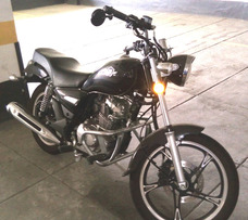 Jtz Rc 150cc