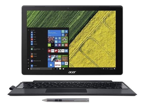 Acer Switch 5 Sw512-52-77cb 12 512gb Ssd I7 7th Gen 8gb Ram