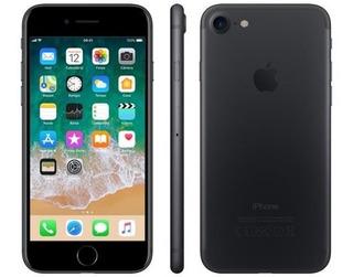 iPhone 7 128gb Novo + Nota Fiscal + Garantia Bahia
