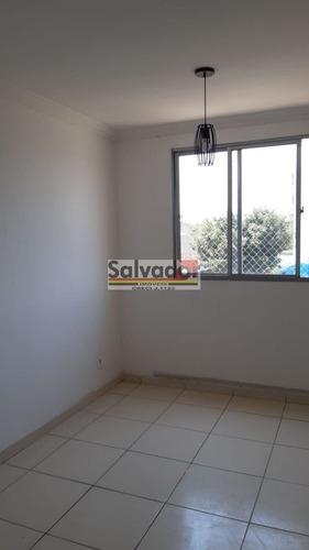 Apartamento Av Cel José Pires De Andrade - V Vera - São Paulo - 8606
