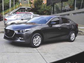 Mazda 3 At Sdn Prime 2019